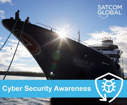 Cyber Security Maritime
