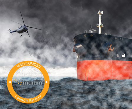 Satcom Global - Iridium GMDSS launch partner