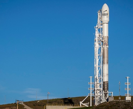 Fifth Iridium NEXT satellite launch
