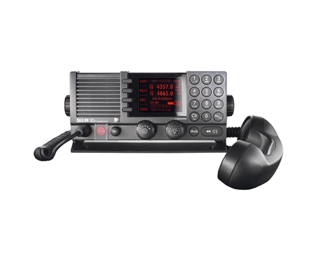 SAILOR MF / HF radio