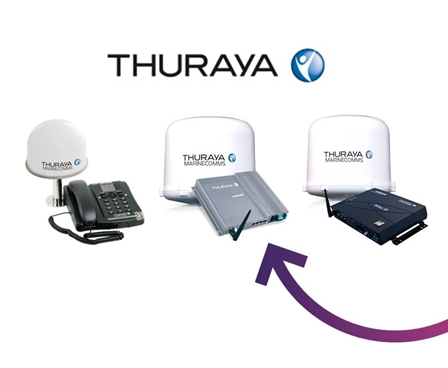 Thuraya promotion